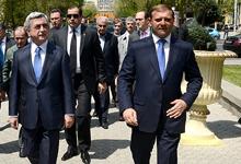 Президент прошелся по столице и ознакомился с ходом реализации крупных инвестиционных программ