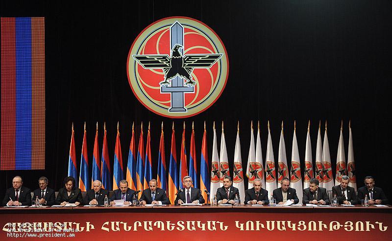 «Жоховурд»: Ряды РПА покинули более 4 тысячи человек