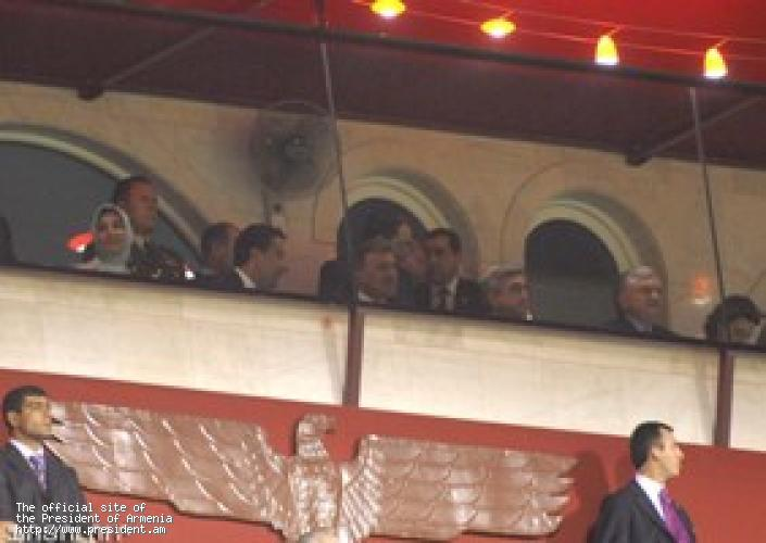 "Image result for abdulah gul in yerevan 2008"""