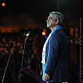 President Serzh Sargsyan at the official closing ceremony of the Baze-2011 festival-24.08.2011