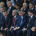 President Serzh Sargsyan attended festive events dedicated to the 150th anniversary of the reunification of Italy-01.06.2011