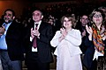Rita Sargsyan attends charity concert held on Marine Ales's initiative