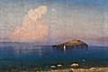 "Gevorg Bashinjaghian – ""Morning in Sevan"" - 1920"