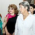 Rita Sargsyan and the First Lady of Austriavisited the Museum of History of Armenia