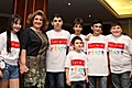 RA First Lady Rita Sargsyan participated at the trade exhibition of the Donate Life charitable Foundation