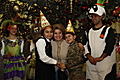 On the occasion of New Year and Holly Christmas, Mrs. Rita Sargsyan hosted children and grandchildren of the freedom fighters and servicemen