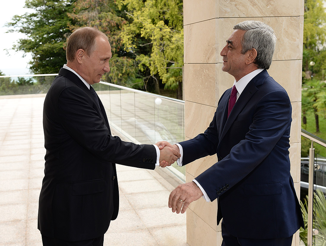 Sochi hosts trilateral meeting between presidents of armenia russia 1100x833px 278 kb kristyandbryce Images