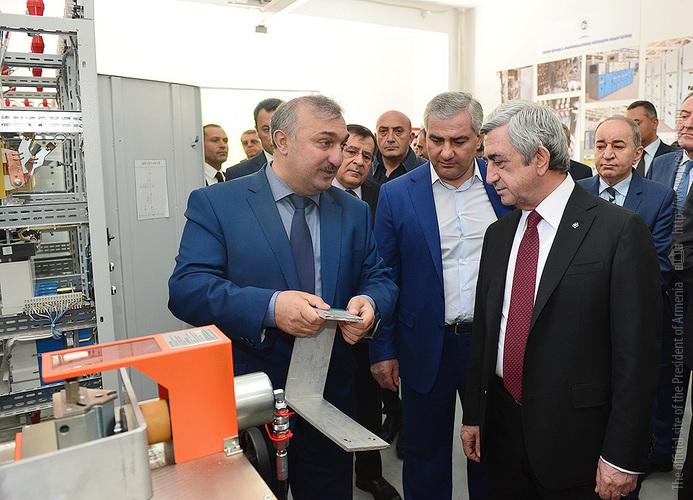 Image result for Հայաստանի էլեկտրական ցանցեր