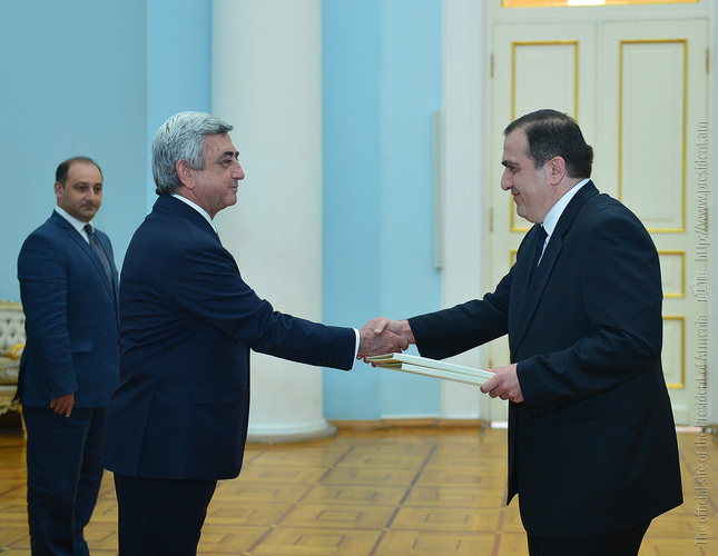 Հայաստանում սիրով սպասում են Վրաստանի վարչապետի առաջիկա պաշտոնական այցին