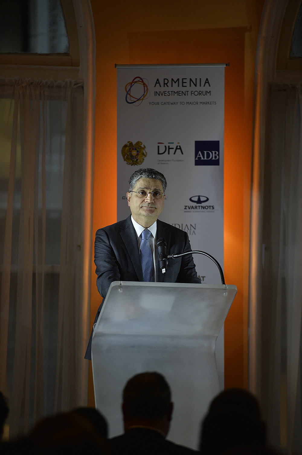 "Forum ""Armenia-2016"" has opened 79"