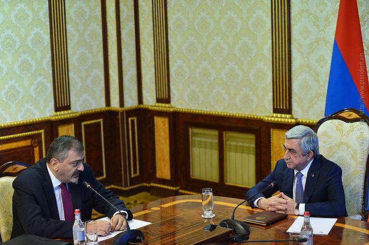 В Армении создадут единый антикоррупционный орган