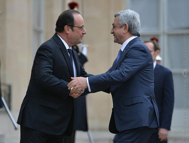 Армения и Франция будут сотрудничать в сфере туризма