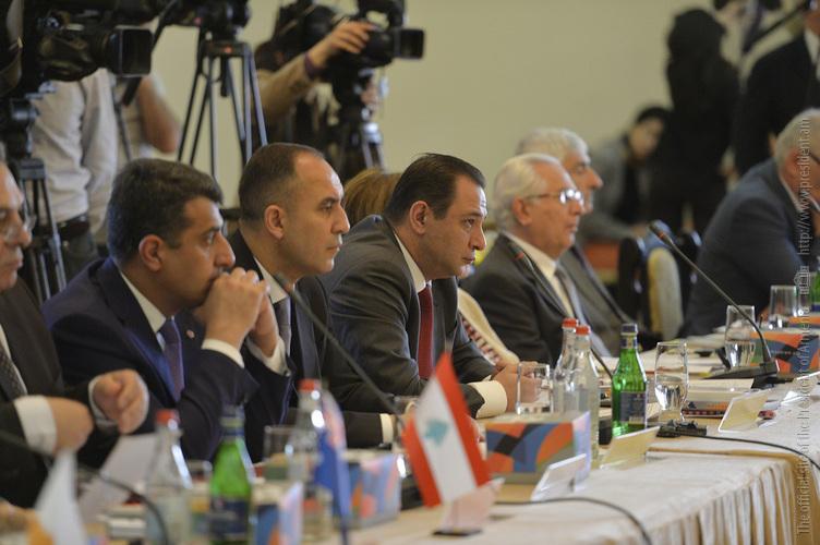 Ара Варданян: С годами меняется стиль деятельности Всеармянского фонда «Айастан», но наша главная цель всегда остается неизменной