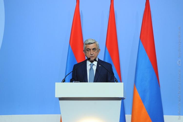 Президент Армении: Международные суды еще вынесут вердикты касательно зверств Азербайджана