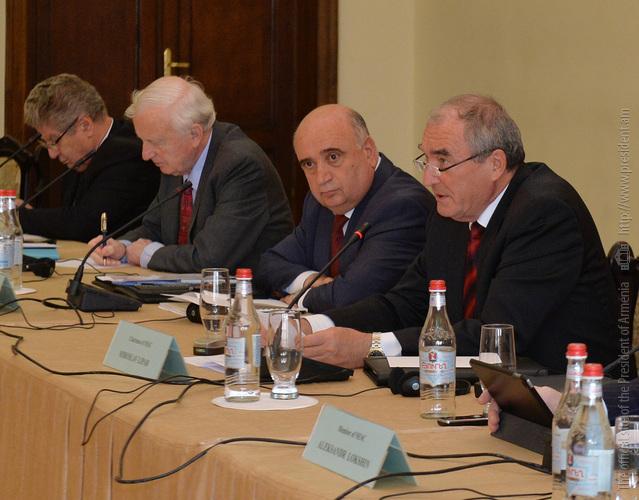 В. Петросян: В новом соглашении Армении и ЕС речи о закрытии Мецаморской АЭС не идет