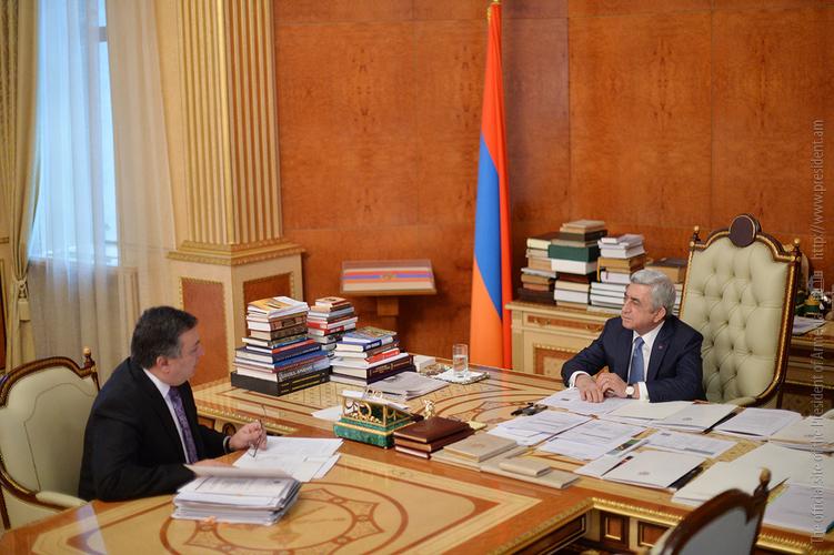 Глава Минкультуры отчитался о проведенной министерством в 2017 году работе
