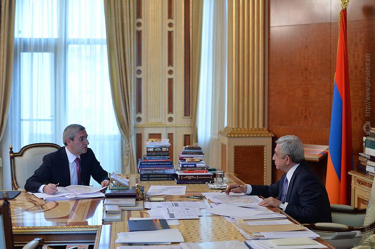 В Армении будет создан Центр кибербезопасности